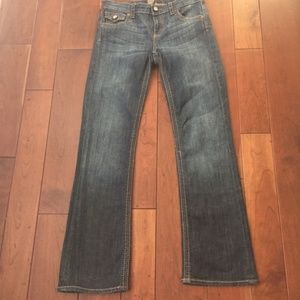 Kut From The Kloth Boot Cut Jeans 4